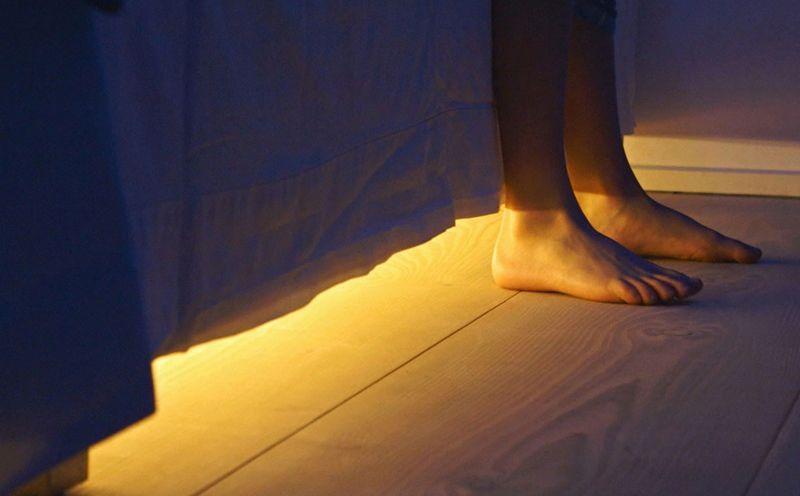 i-light智能卧室灯