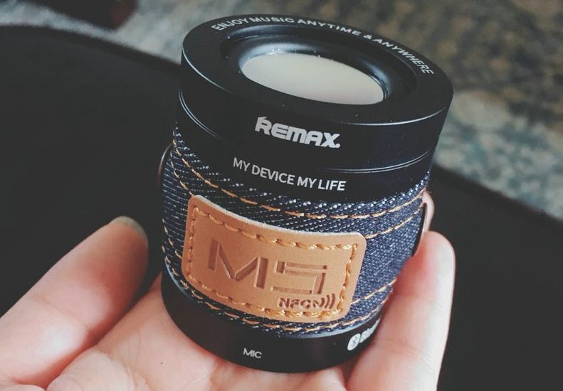Remax RM-M5 蓝牙音箱