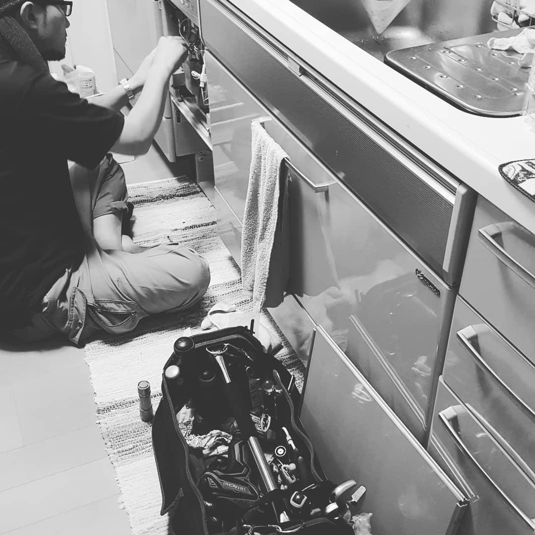 洗碗机故障 | 餐具洗不干净的原因分析
