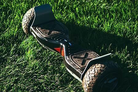 除草剂 | 危险的电动平衡独轮车