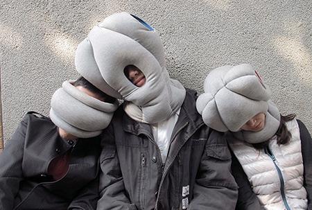 除草剂 |热死个头的鸵鸟枕