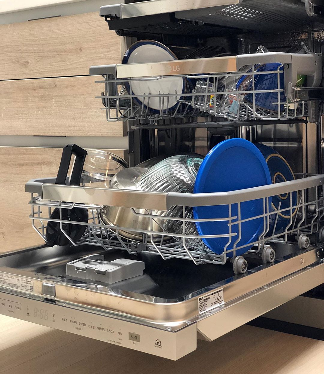 「释疑」电饭锅内胆「不粘锅」究竟能不能用洗碗机洗