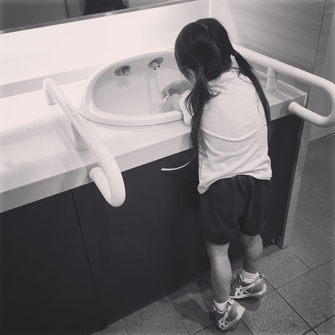 科普向 | 正确的洗手方法