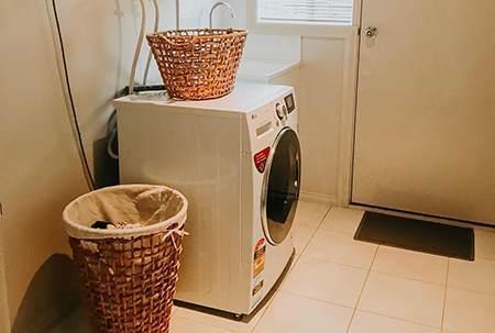 洗衣机使用过程中的 6 种误区