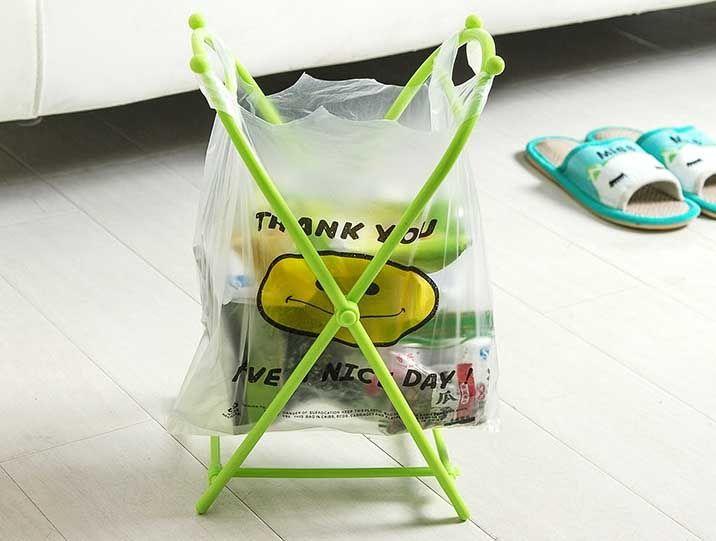 KM 厨房垃圾袋支架