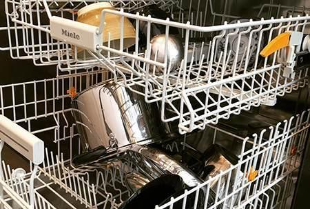 「释疑」为什么说洗碗机能不能洗锅是一个很重要的指标