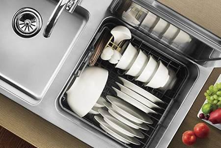 方太水槽洗碗机的优缺点深入解析