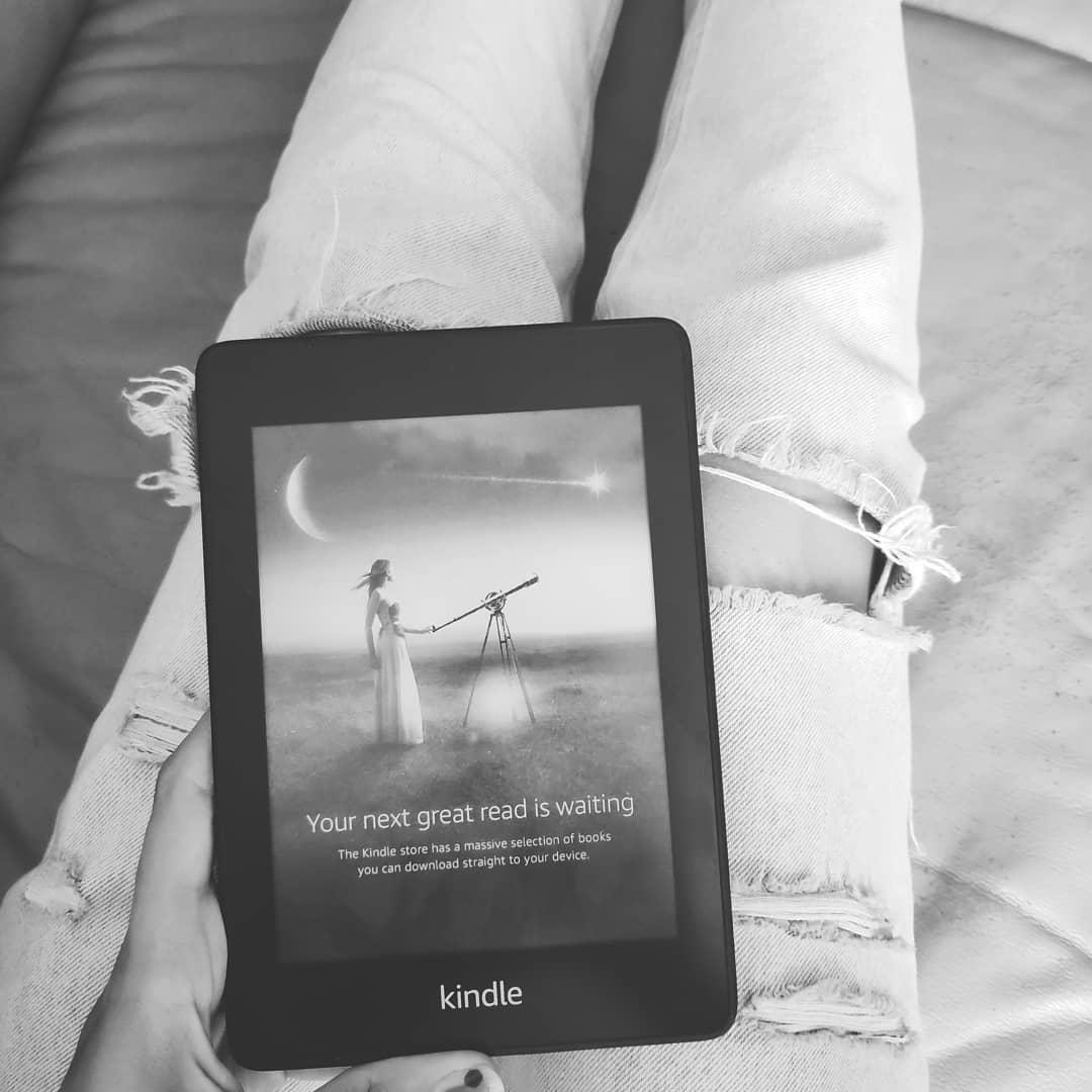 Kindle 购买指南「2018版」