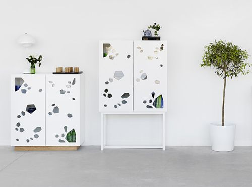 GorillaStore  • 独立设计师的家居产品集合