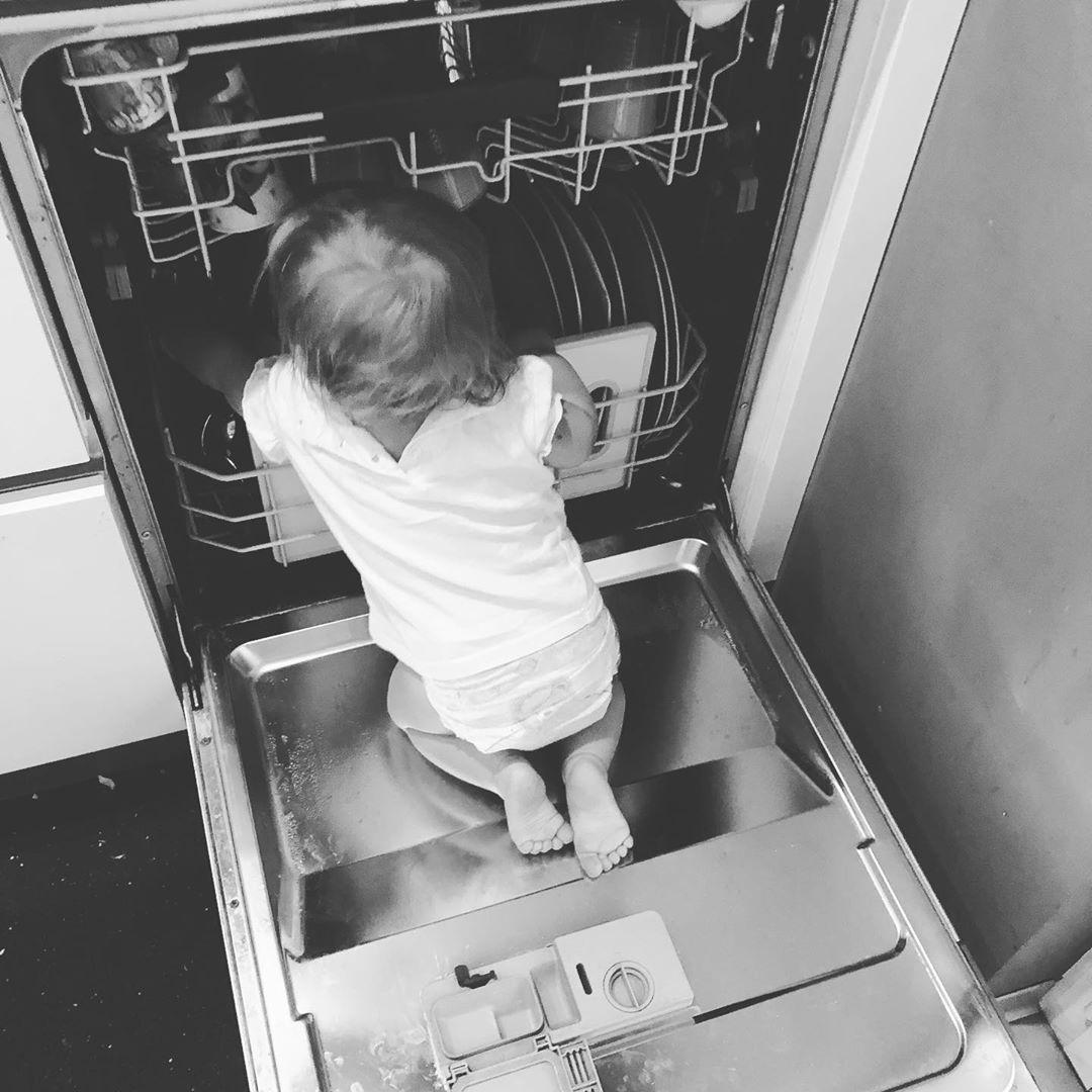 洗碗机可能让孩子更容易过敏只是一种「卫生假说」