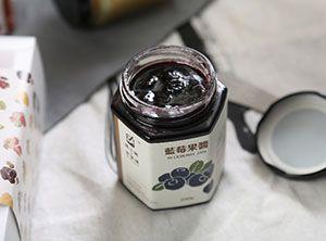 杨小姐的果酱铺 • 淘宝上的手工自制果酱