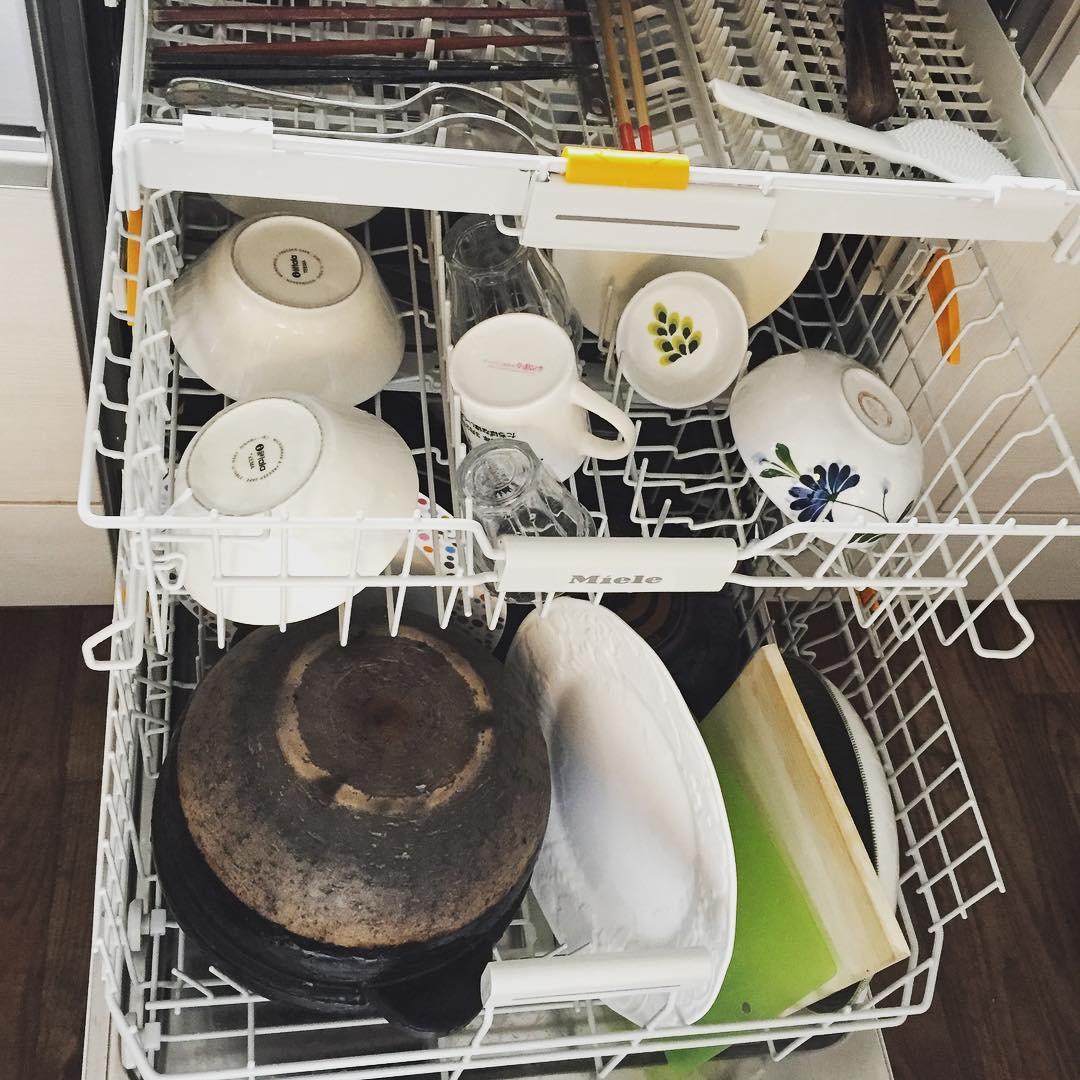 详细分析如何降低洗碗机的使用成本,能省一点儿是一点儿