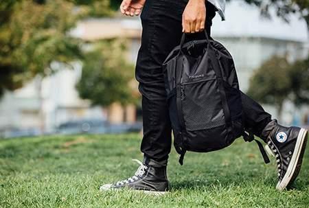 国外篇 | 背包品牌推荐:知乎出现频率最高的 16 个背包品牌