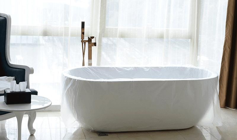 一次性浴缸套