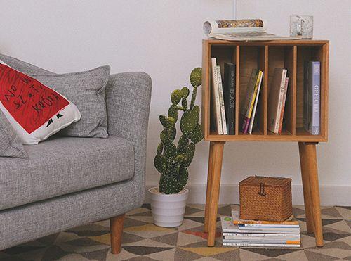 家具品牌推荐 | 知乎上出现频率比较高的独立家具品牌「第一期」