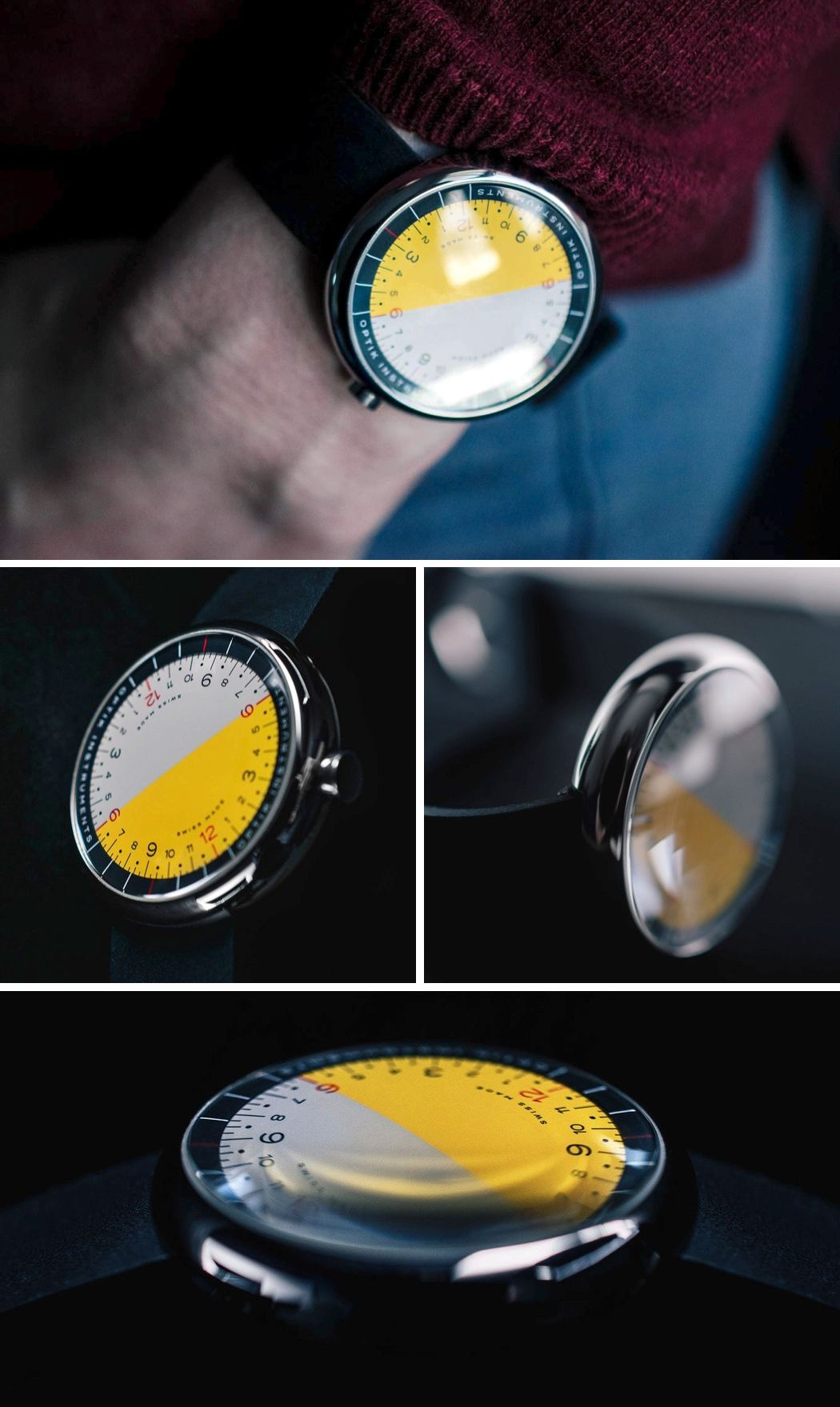 Horizon手表