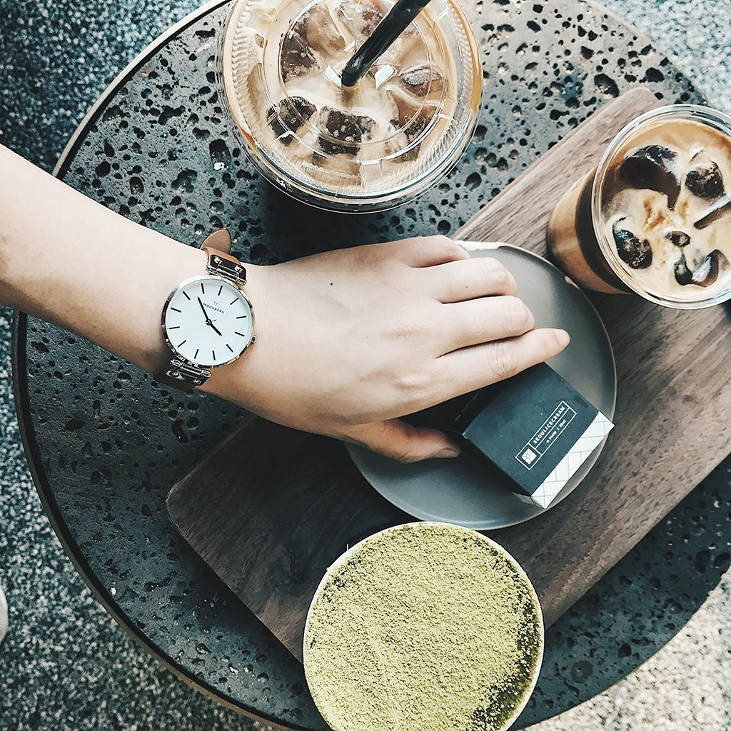 mockberg手表