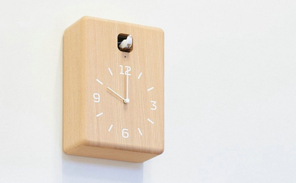 Lemnos时钟