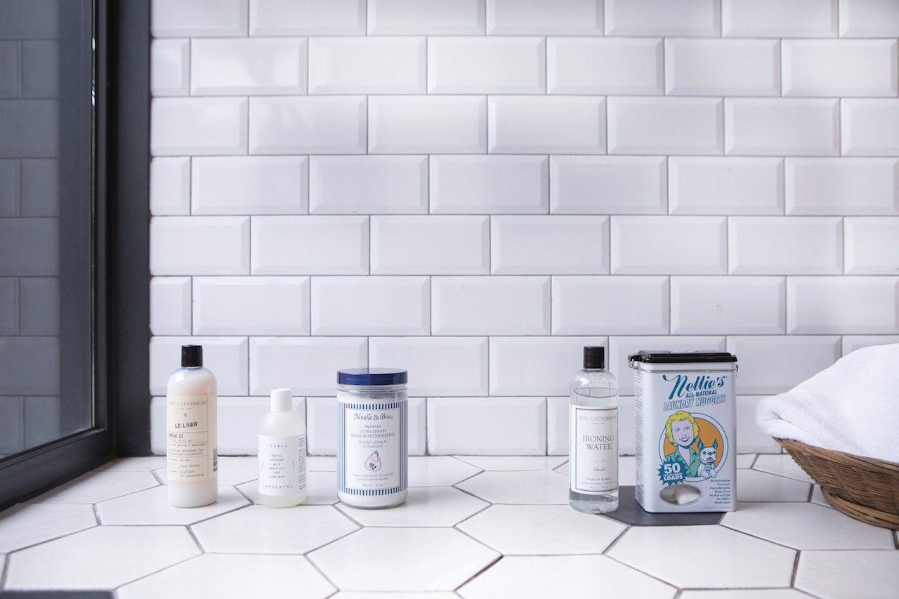 5 种洗涤剂