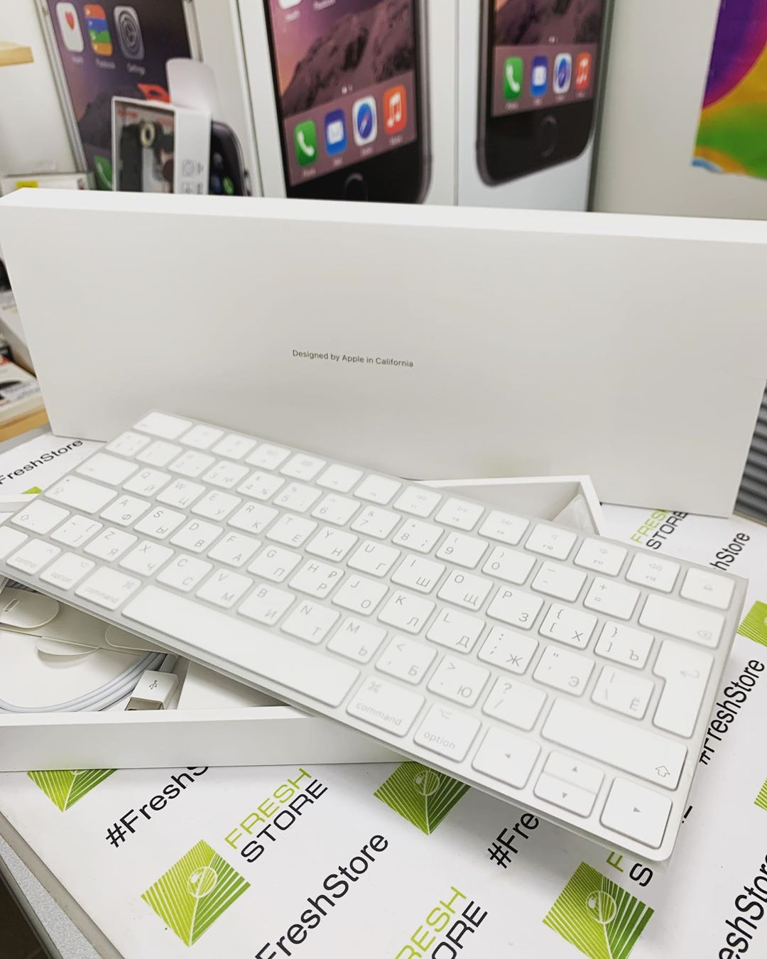 如果没有键盘需求,可以忽略这一条