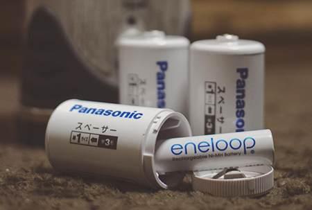 充电电池哪个牌子好?知乎上出镜率极高的 8 个充电电池品牌