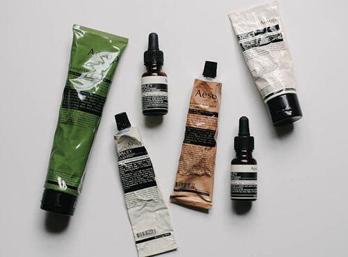 「Aesop」伊索 10 款产品使用报告,来自澳洲的冷淡风护肤品