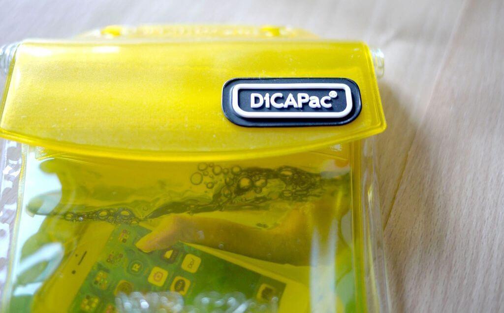 Dicapac防水袋