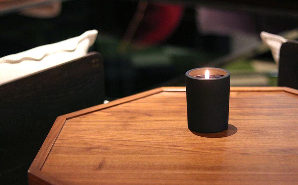 SENSE 香薰蜡烛