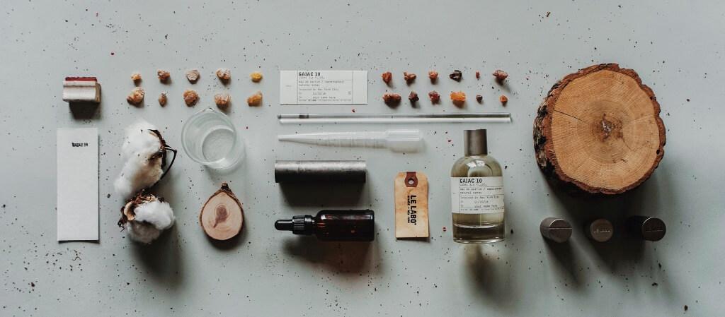 GAIAC 10香水