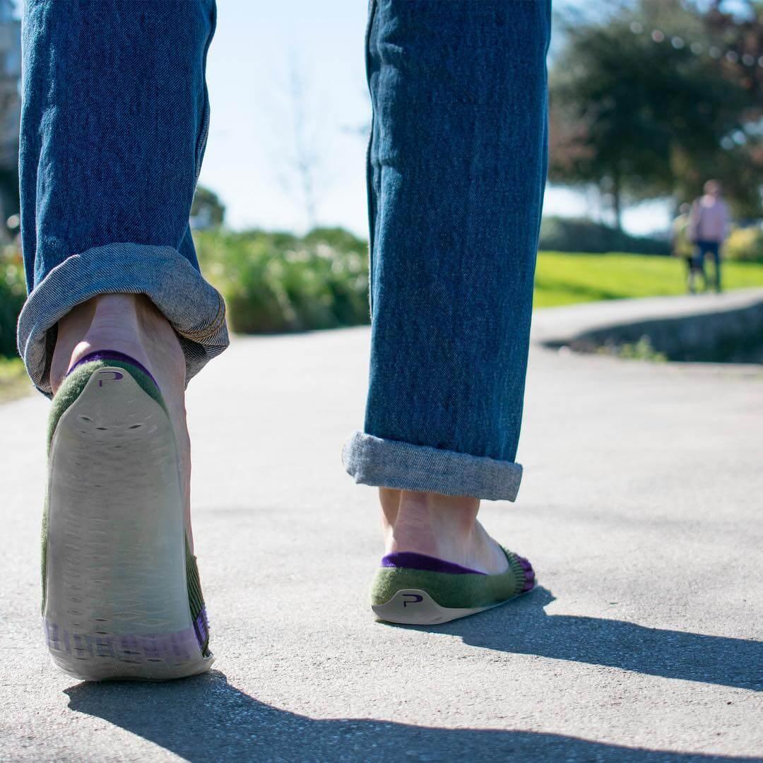 Parasole袜子