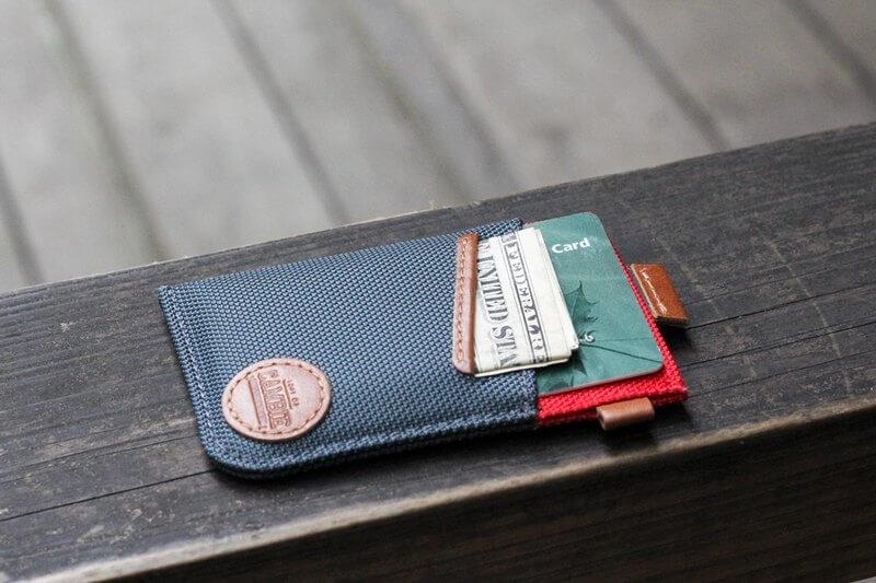 WOLYT Sleeve 钱包