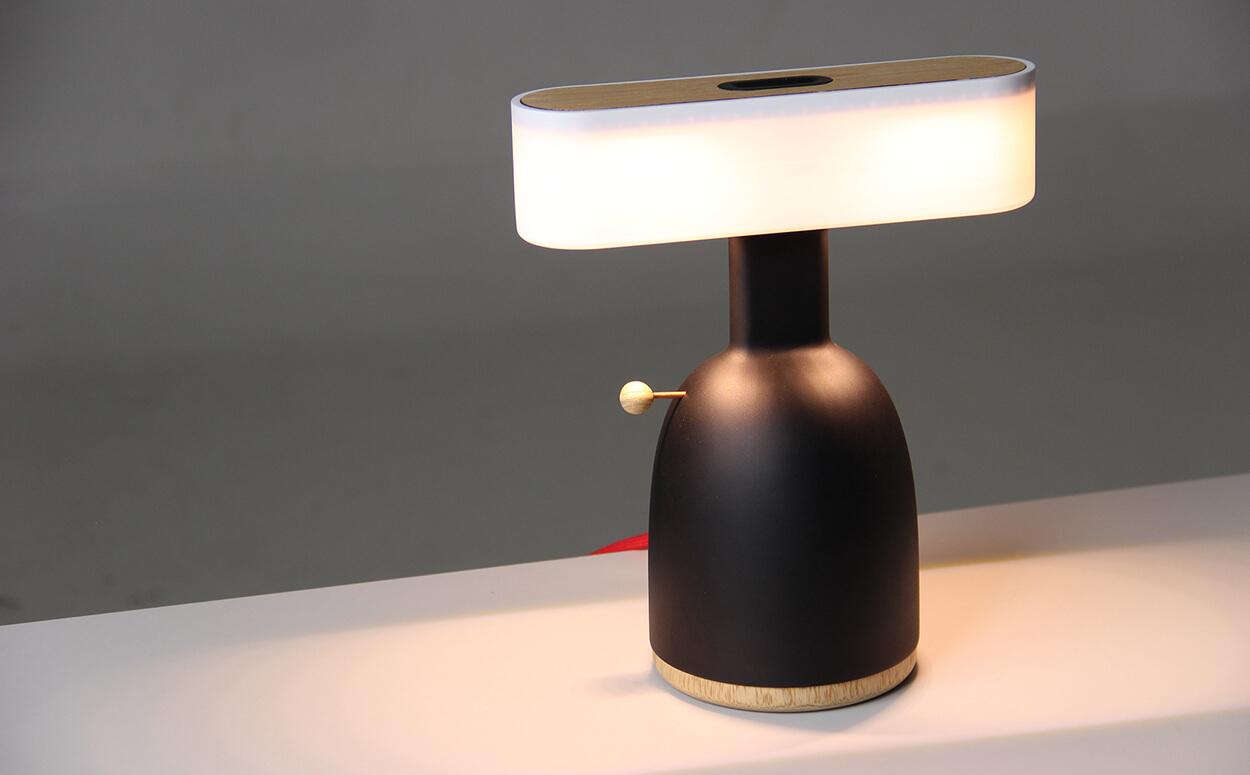 dina lamp台灯