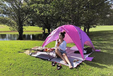 户外露营帐篷选购指南   帐篷什么牌子好,怎么搭,这里通通有答案