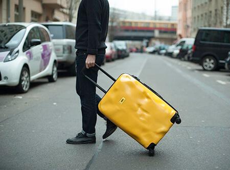 行李箱选购指南 | 不再仓促盲目挑选,10 分钟教会你选购行李箱