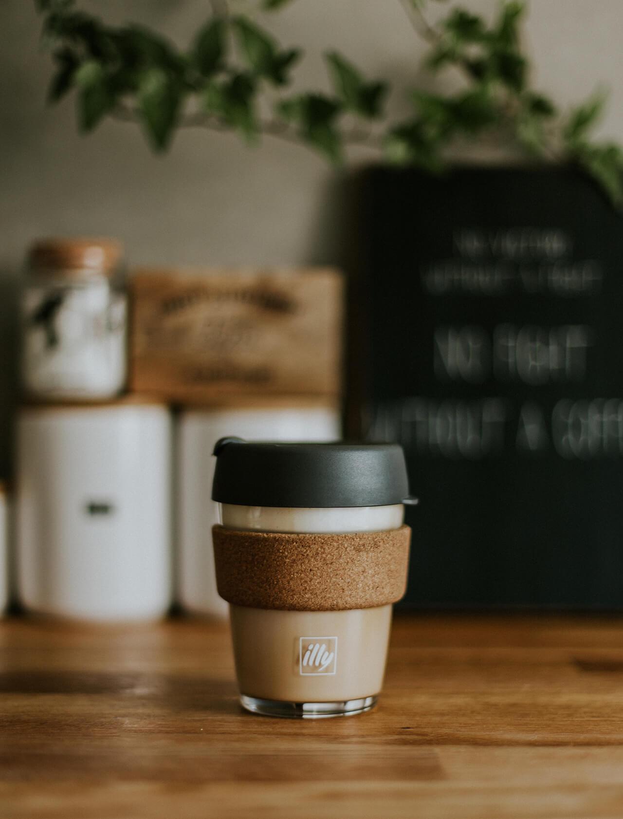 KeepCup咖啡杯