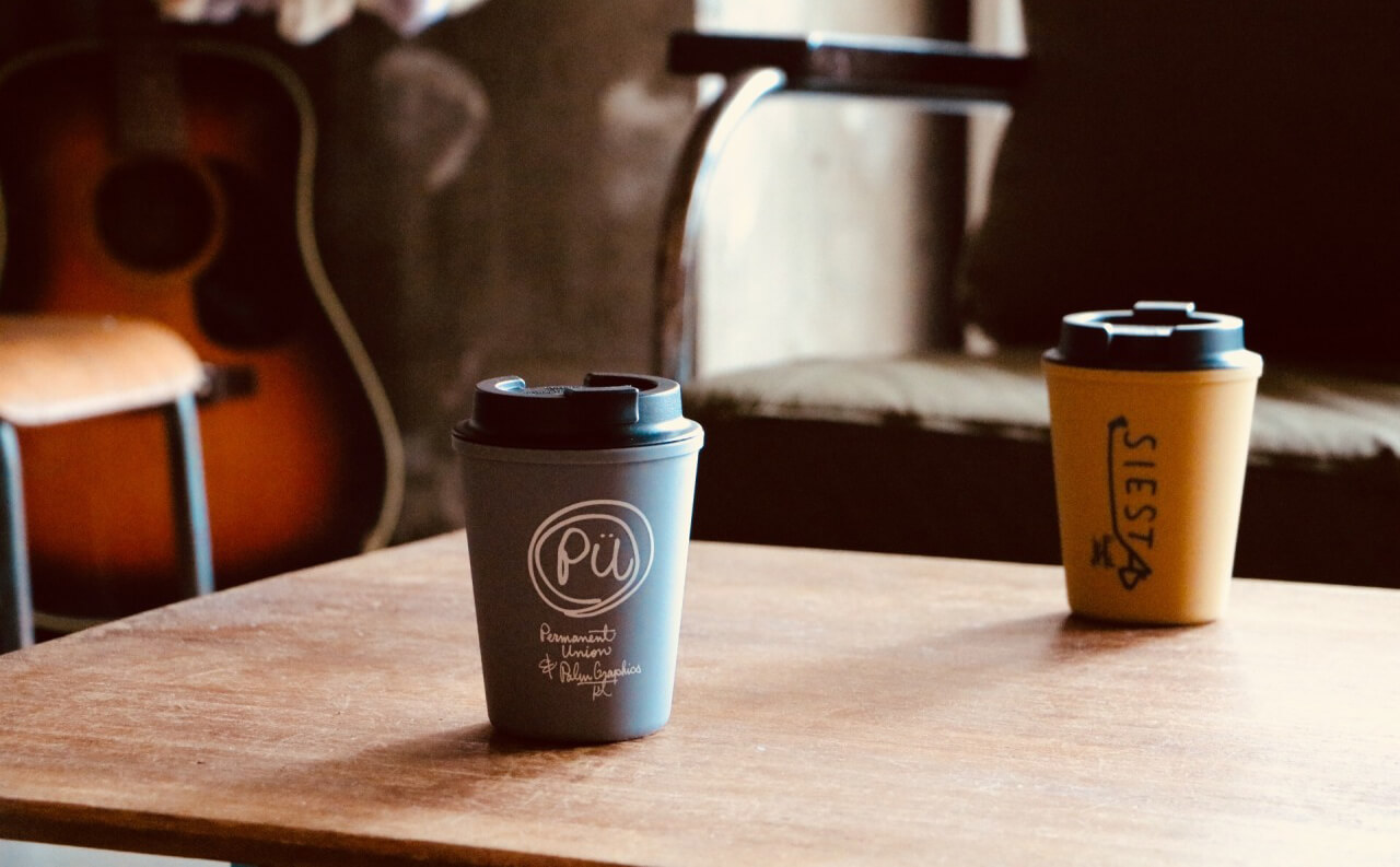 Rivers Sleek咖啡杯