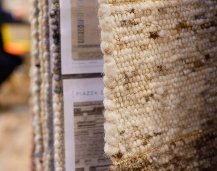 地毯的材质