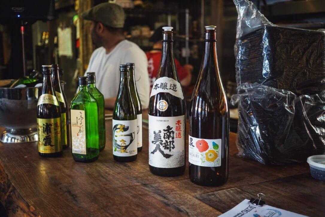 日本清酒入门指南