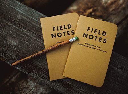 从巴黎到日本,精选 8 款国外好看又实用的设计师笔记本
