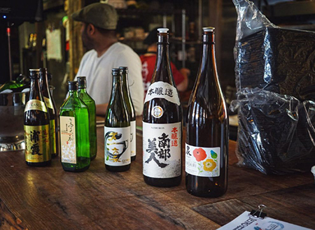 日本清酒选购攻略 | 好喝的清酒,得这样一步一步的挑出来