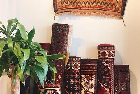 清洗地毯指南 | 不同材质、污垢,不同的清洁方法