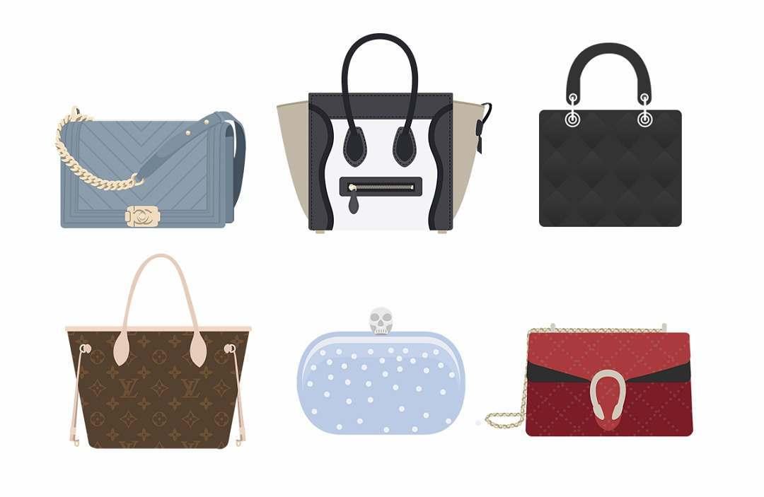 最适合你的包包设计