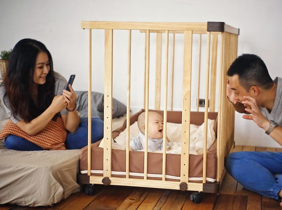 Farska婴儿床