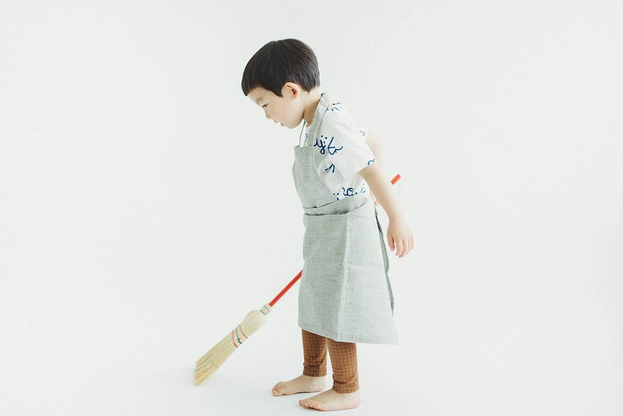 Redecker 小孩用扫把