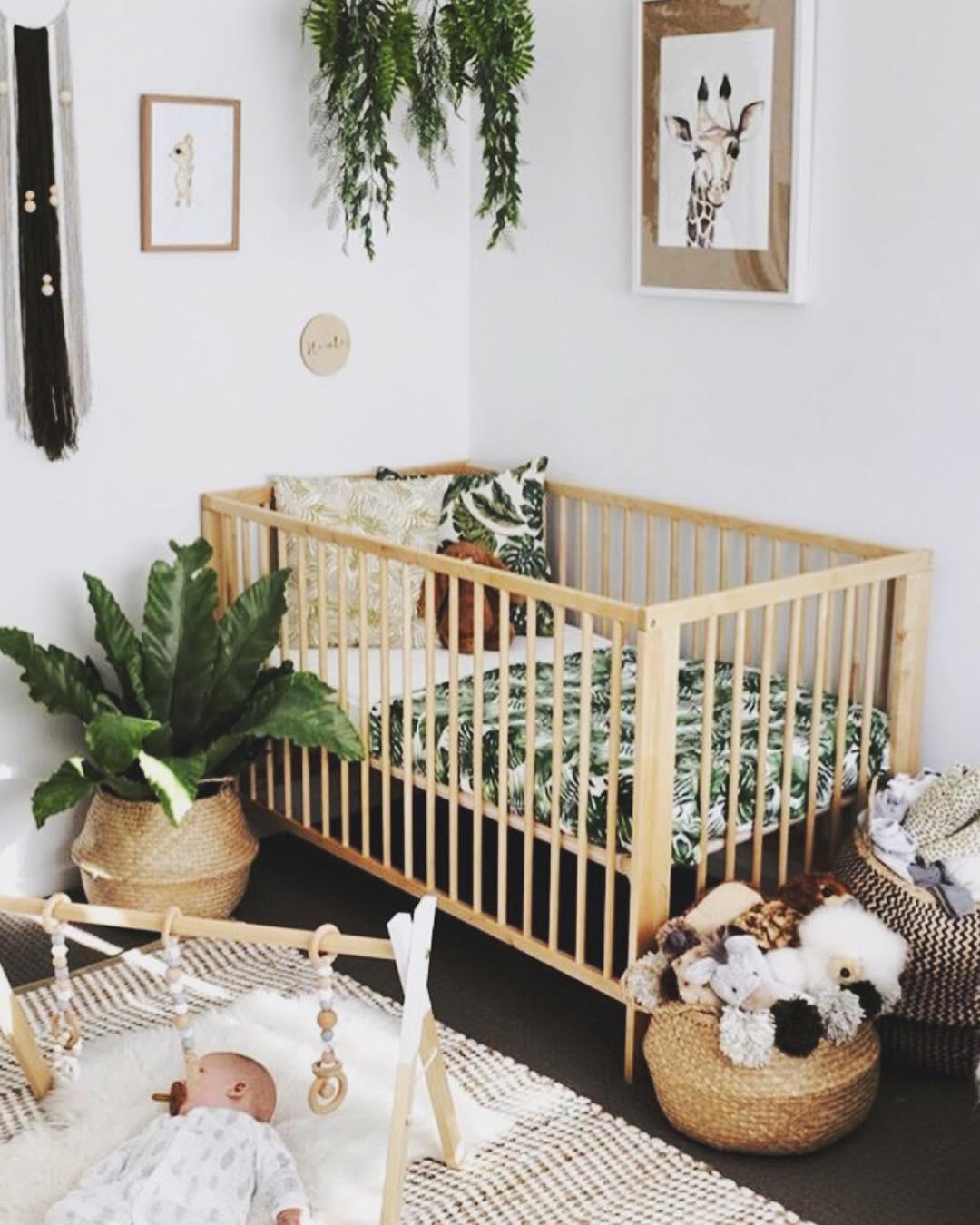 婴儿床选购指南