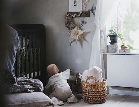 婴儿床选购指南 | 详细说说婴儿床该不该买,怎么买,多大尺寸适合,什么牌子好