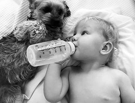 超详细的母乳喂养读本 | 从怎么喂,喂多久到母乳喂养的注意事项,解答你关于母乳的几乎所有问题