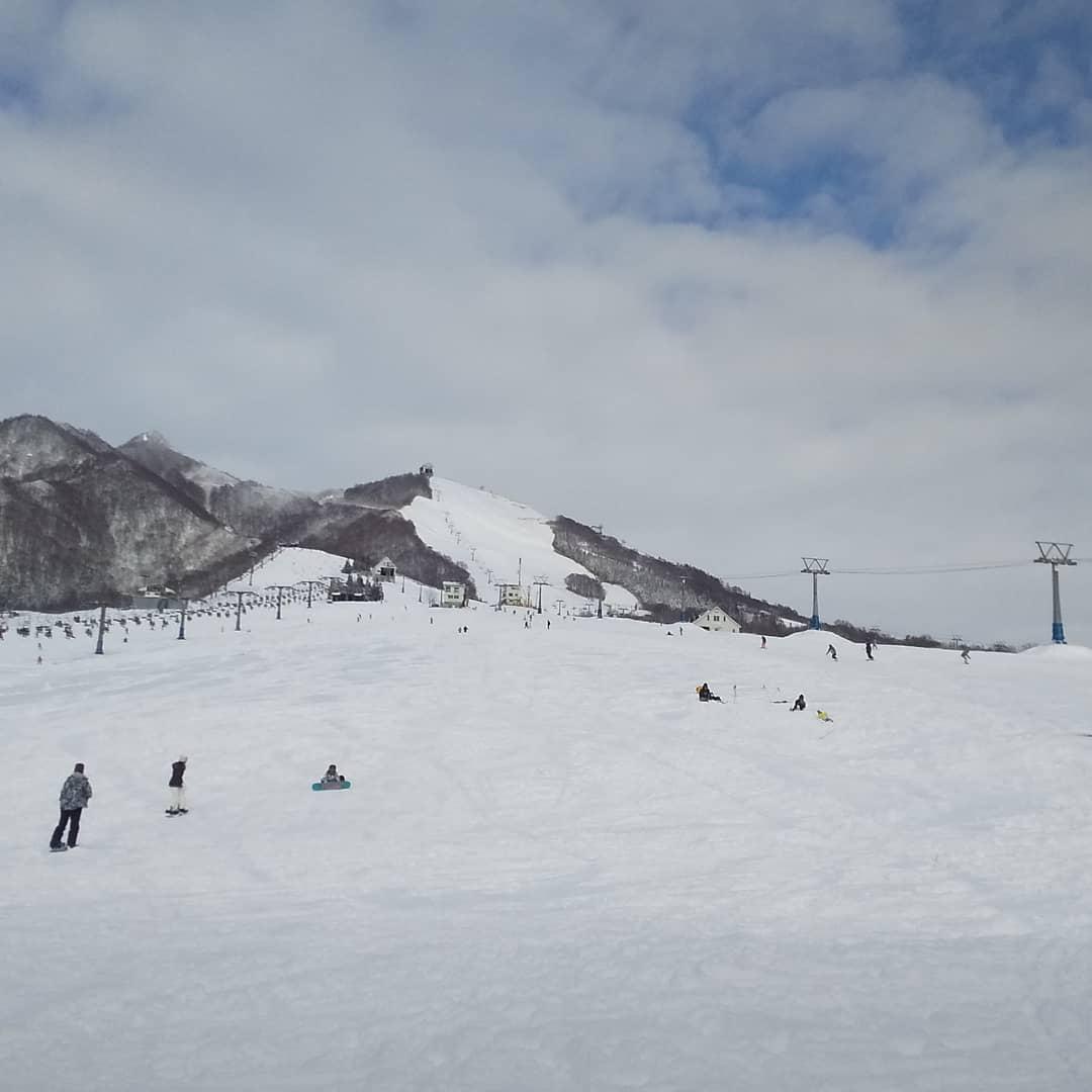 滑雪道等级区别