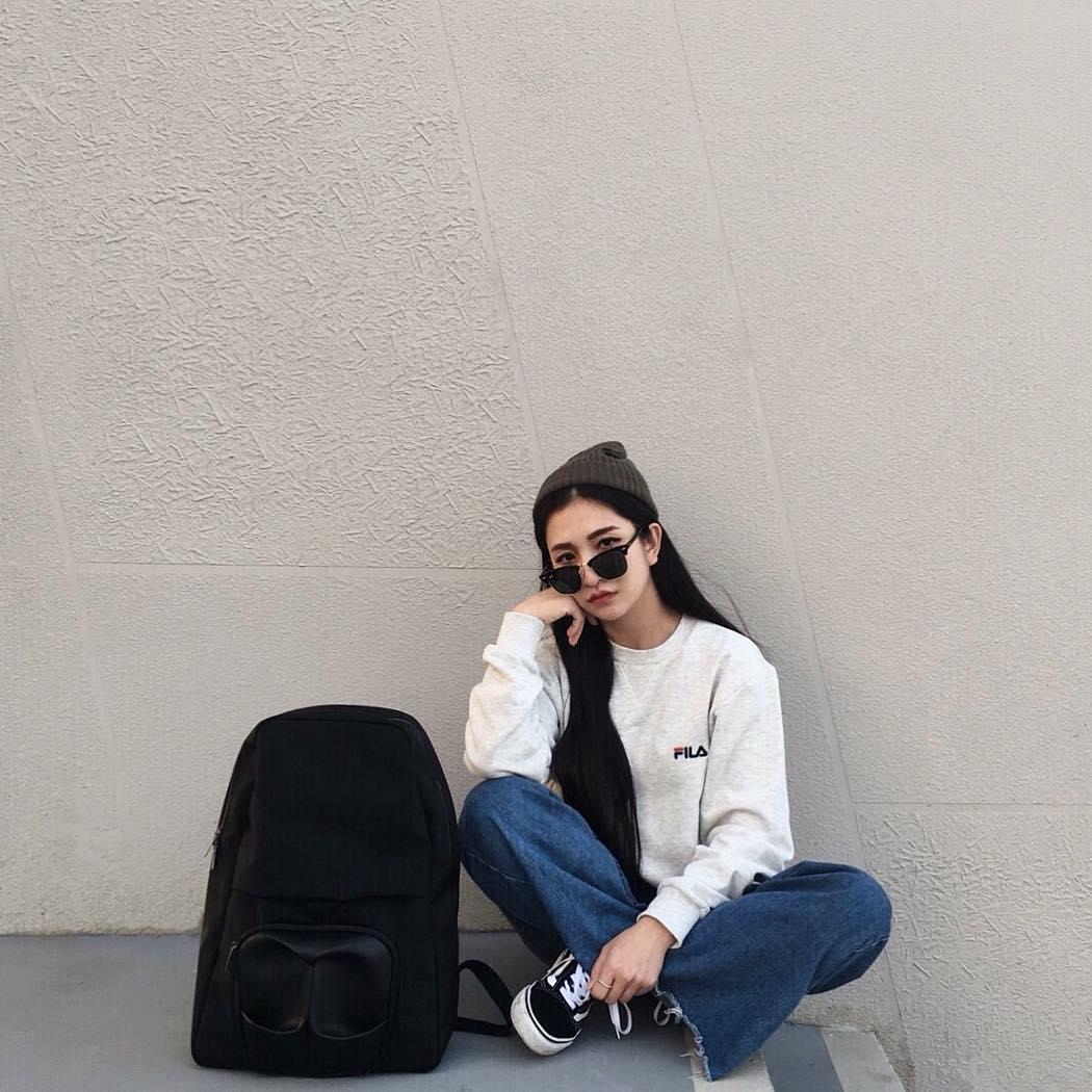 ORIBAGU背包