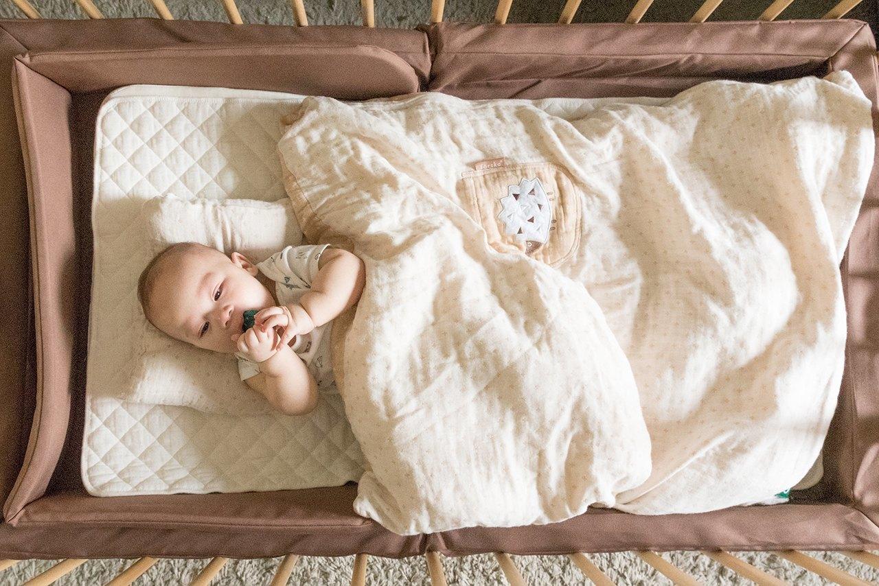 farska 有机棉床垫 9 件组
